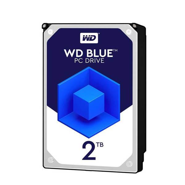 وسترن دیجیتال مدل Blue WD20EZAZ