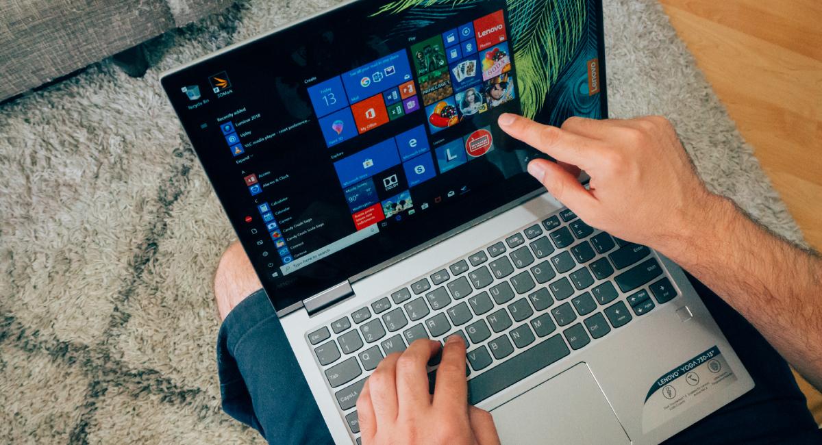 قیمت لپ تاپ لنوو - خرید لپ تاپ لنوو