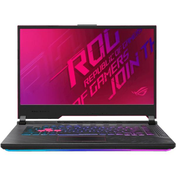 لپ تاپ 15 اینچی ایسوس مدل ROG Strix G512LW