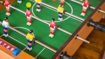 خرید فوتبال دستی حرفه ای - لیست ابزار