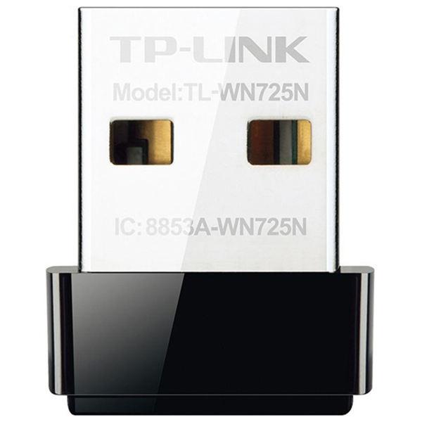 تی پی-لینک مدل TL-WN725N