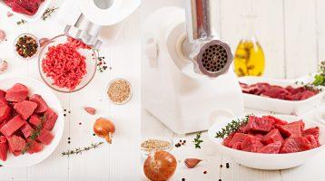 راهنمای خرید بهترین چرخ گوشت ایرانی و خارجی - لیست ابزار