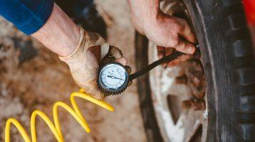 راهنمای خرید پمپ باد فندکی - لیست ابزار