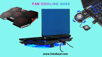 راهنمای خرید بهترین خنک کننده لپ تاپ - لیست ابزار