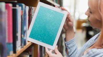 راهنمای خرید بهترین کتابخوان الکترونیکی - لیست ابزار