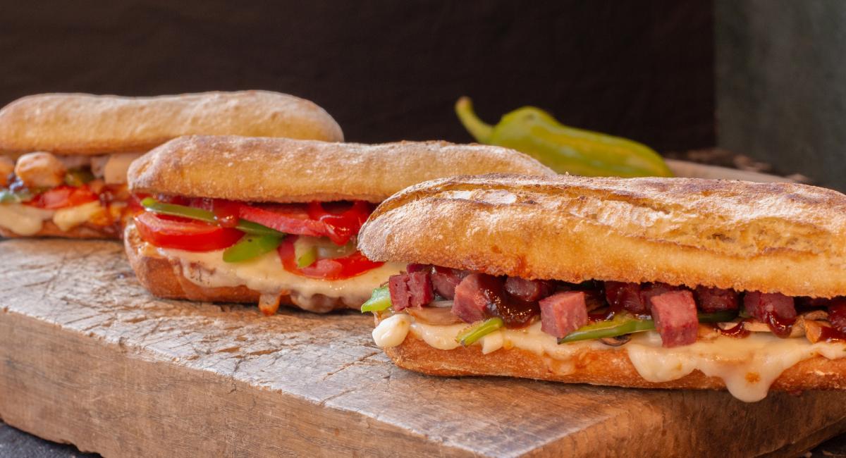 راهنمای خرید ساندویچ ساز