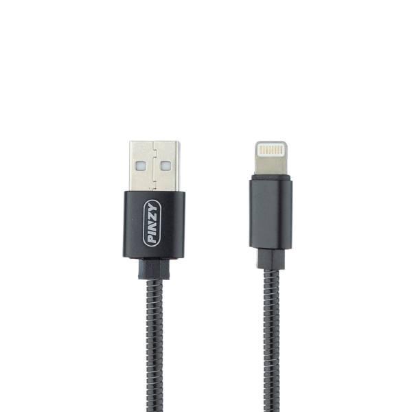 کابل تبدبل USB به لایتنینگ پینزی