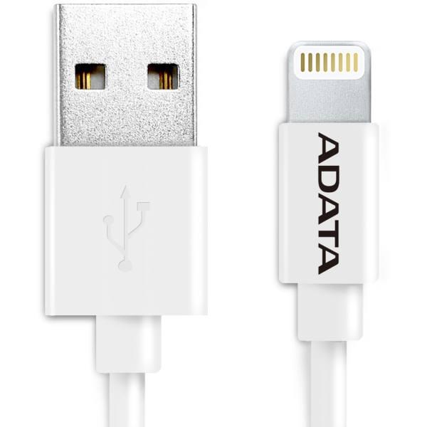کابل تبدیل USB به لایتنینگ ای دیتا