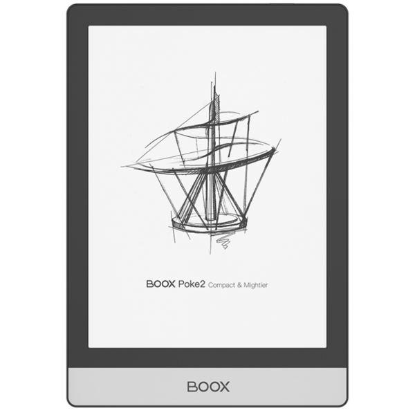 کتاب خوان بوکس مدل Poke 2