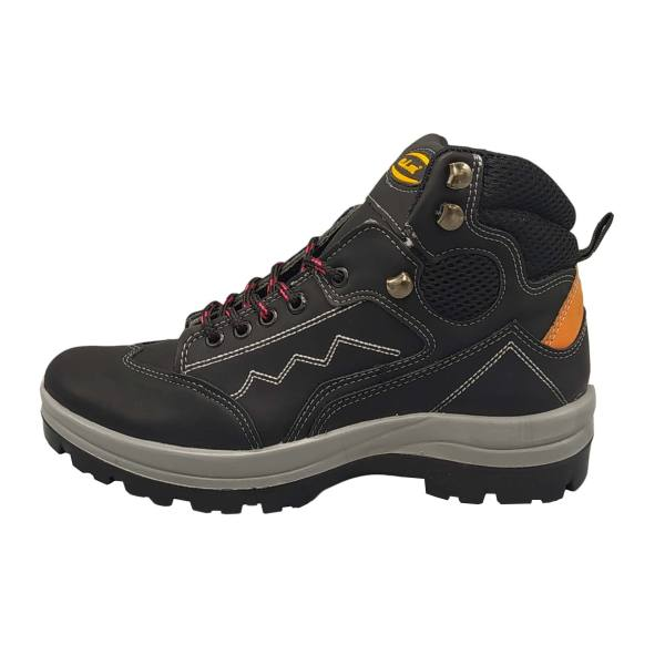 کفش کوهنوردی ای ال ام مدل برسام