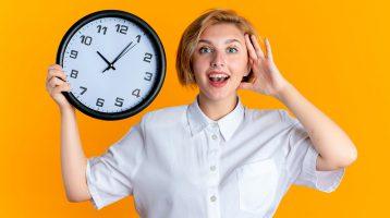 انواع ساعت دیواری مدرن و شیک - لیست ابزار