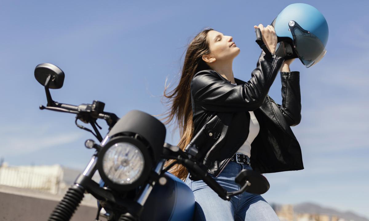 بهترین موتورسیکلت مجاز در ایران - لیست ابزار