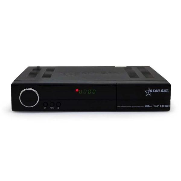 دیجیتال استارست مدل SR-T8800 HD T2