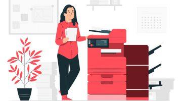 راهنمای خرید بهترین پرینترهای اداری - لیست ابزار