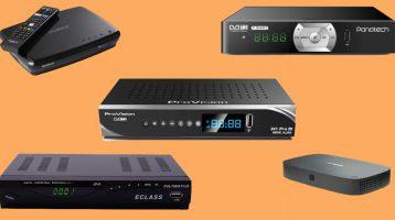 راهنمای خرید بهترین گیرنده دیجیتال تلویزیون - لیست ابزار