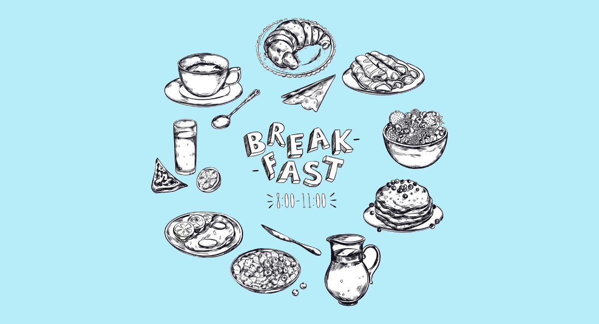 راهنمای خرید سرویس صبحانه خوری - لیست ابزار
