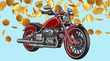 قیمت موتورسیکلت صفر ۱۴۰۰ - لیست ابزار