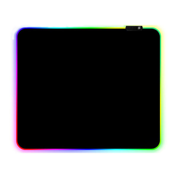 ماوس پد مخصوص بازی مدل RGB-S1