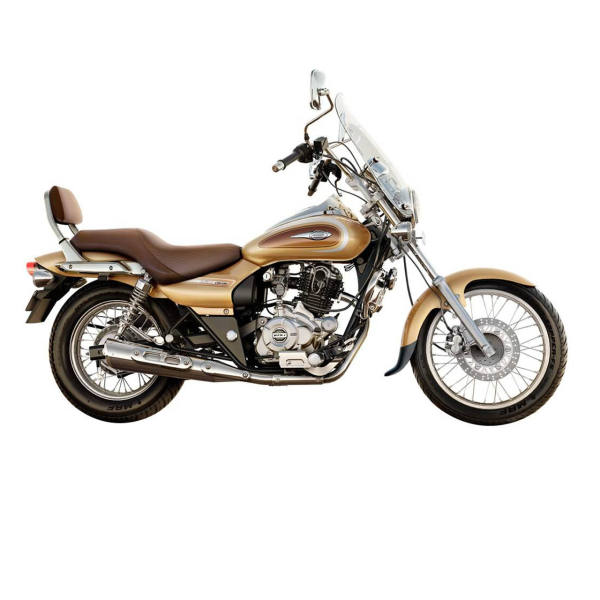 موتورسیکلت باجاج مدل Avenger 2201