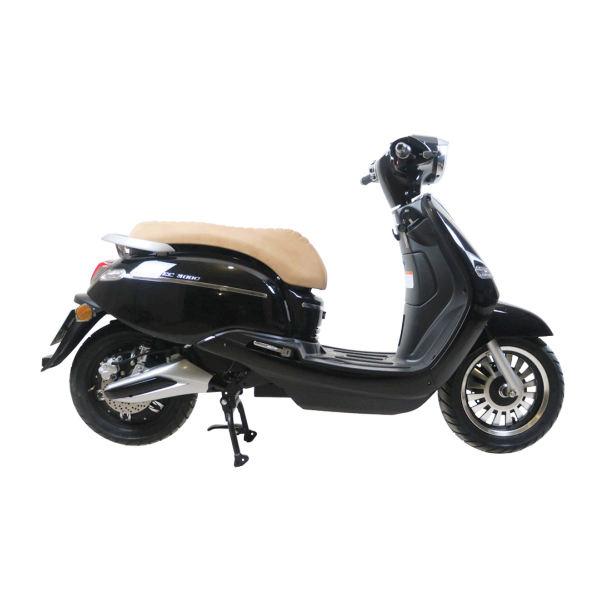 موتورسیکلت برقی دایچی1