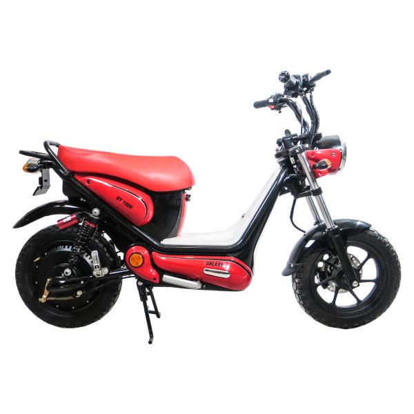 موتورسیکلت برقی نیرو موتور مدل1