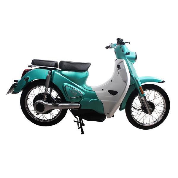 موتورسیکلت برقی کویر مدل KV19581