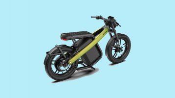 بهترین موتورسیکلت برقی - لیست ابزار