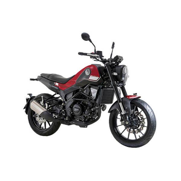 موتورسیکلت بنلی مدل لئونچینو1