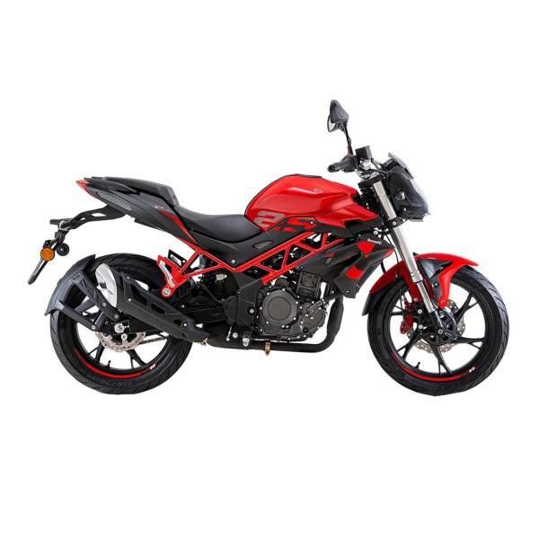 موتورسیکلت بنلی مدل TNT25N1