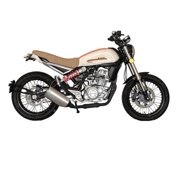 موتورسیکلت کویر مدل 230ST3 سی سی1