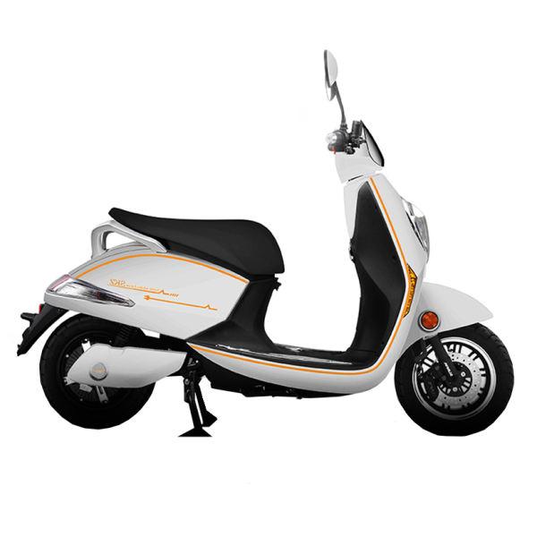 موتور سیکلت برقی سپهر خودرو مدل الکتریکی 1
