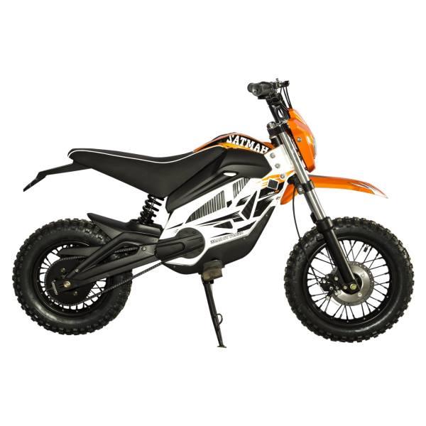 موتور سیکلت برقی همتاز مدل TR8001