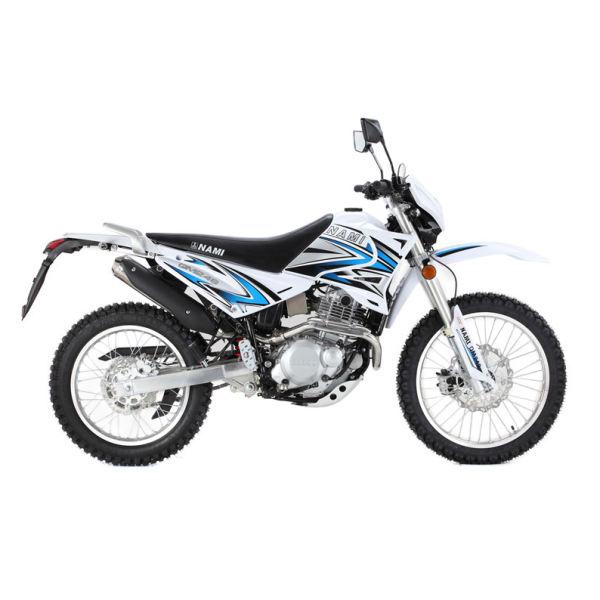 موتور سیکلت نامی1