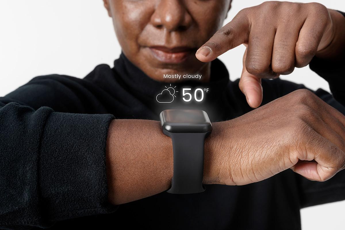 بهترین ساعت هوشمند تا یک میلیون تومان