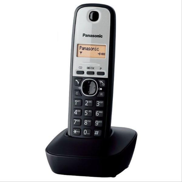 تلفن بی سیم پاناسونیک مدل KX-TG1911