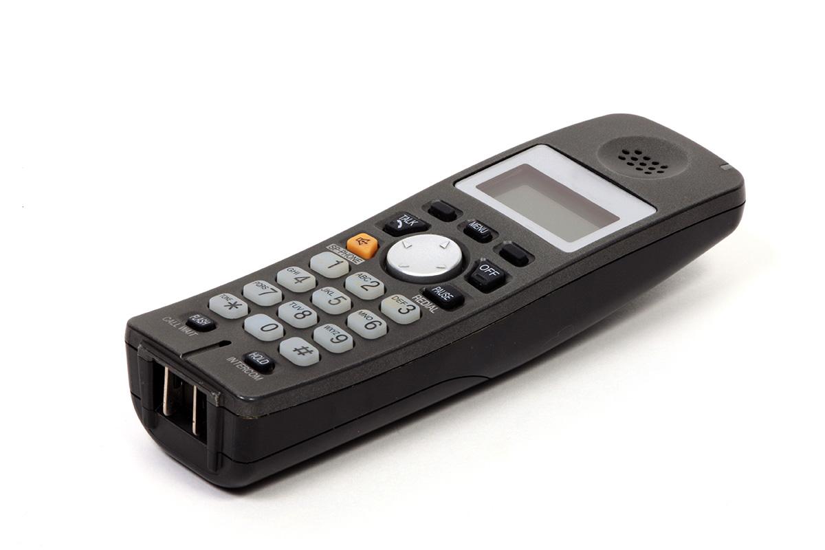 خرید تلفن بی سیم پاناسونیک
