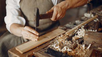 خرید میخ کوب - لیست ابزار
