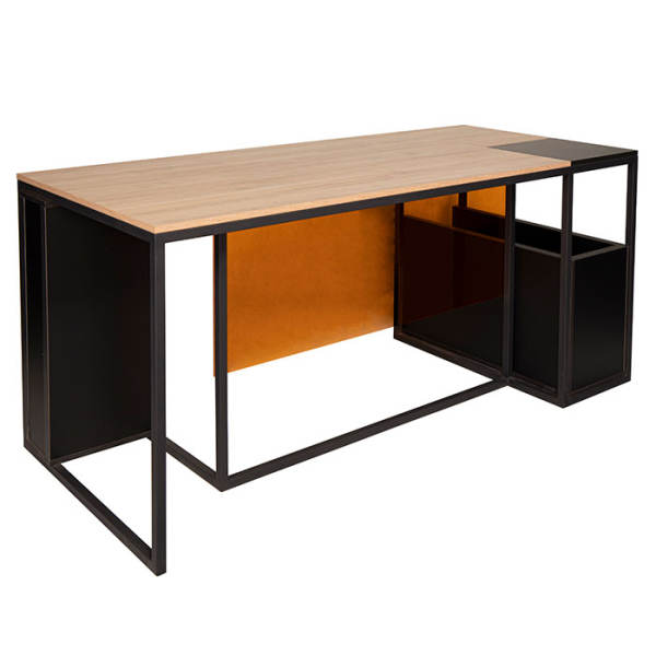 میز مدیریت مدل MSL