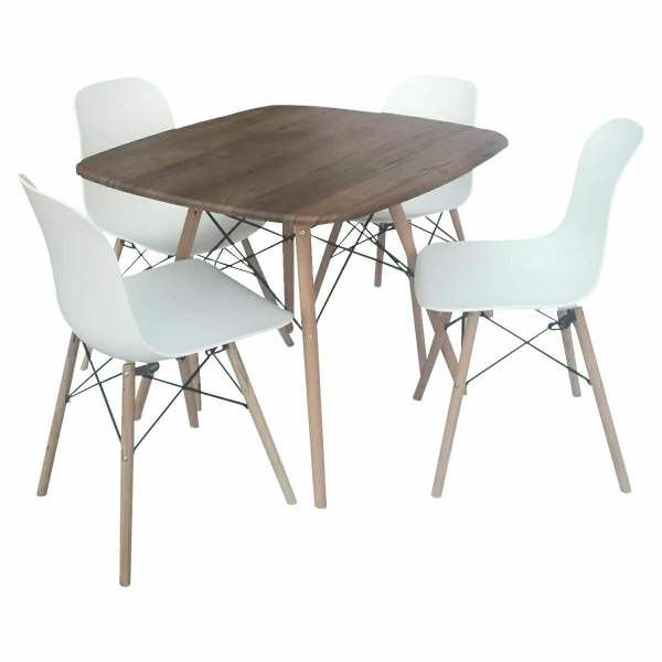 میز و صندلی ناهار خوری مدل m6789