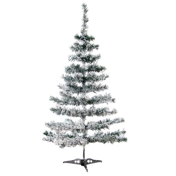 گل مصنوعی مدل درخت کریسمس