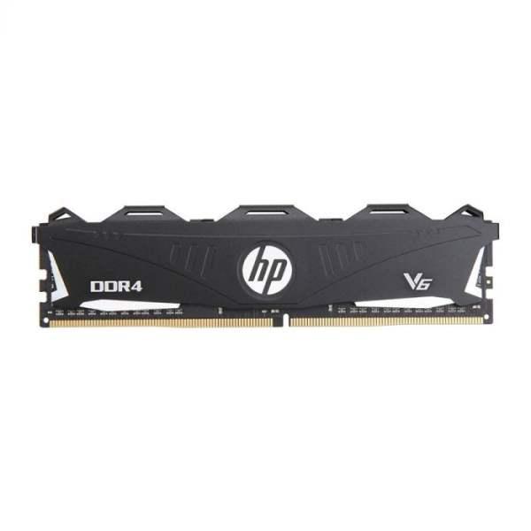 رم دسکتاپ DDR4 تک کاناله 3200 مگاهرتز CL16 اچ پی مدل V6 ظرفیت 8 گیگابایت