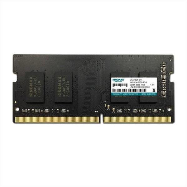 رم لپ تاپ DDR4 تک کاناله 2666 مگاهرتز CL16 کینگ مکس مدل Lp ظرفیت 16 گیگابایت