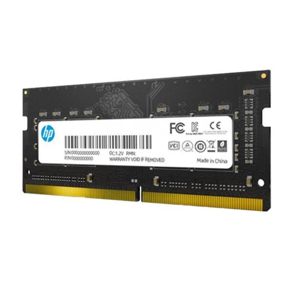 رم لپ تاپ DDR4 تک کاناله 2666 مگاهرتز CL19 اچ پی مدل S1 ظرفیت 8 گیگابایت