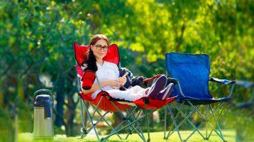 صندلی تاشو مسافرتی - لیست ابزار